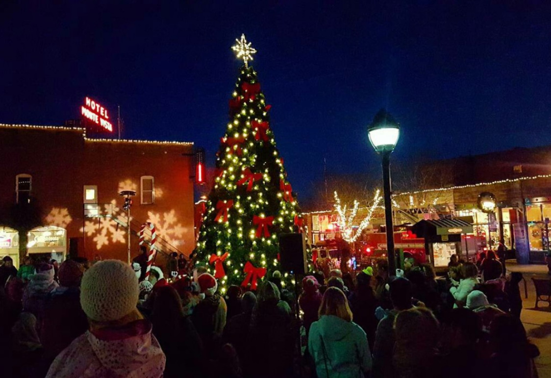 Weekly Events in Flagstaff 12/6 to 12/12