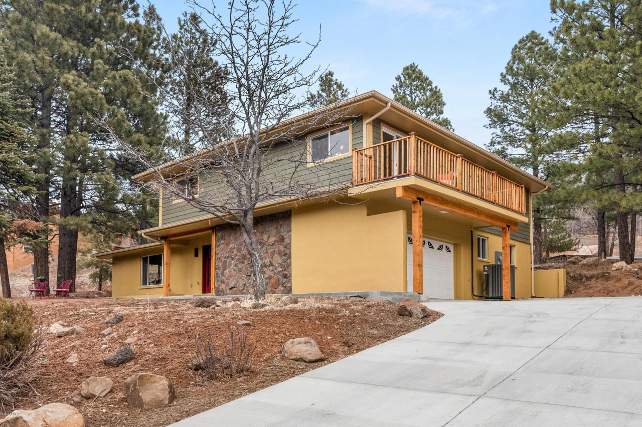 Home for Sale in Flagstaff